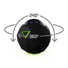 360 Fly 4K