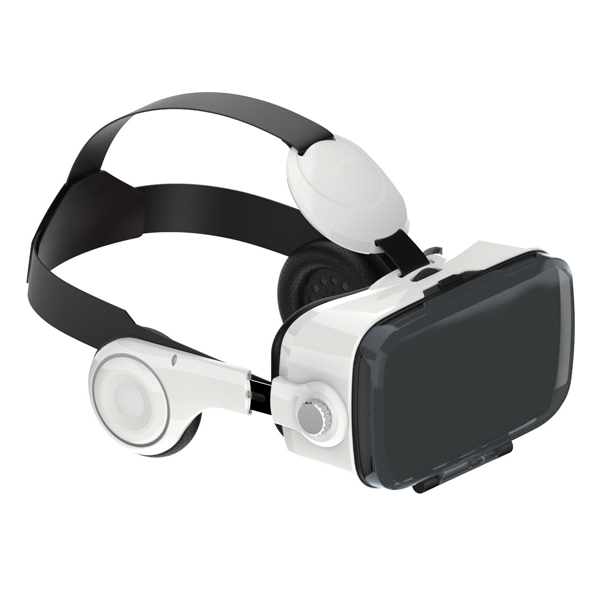 6a6b3dc21cb6d7 Archos VR Glasses Virtual Reality Bril ...