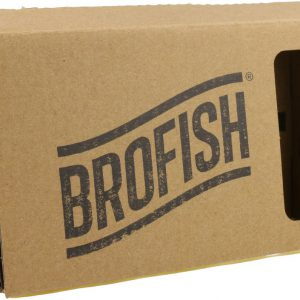 Google Cardboard Brofish Virtual Reality Bril