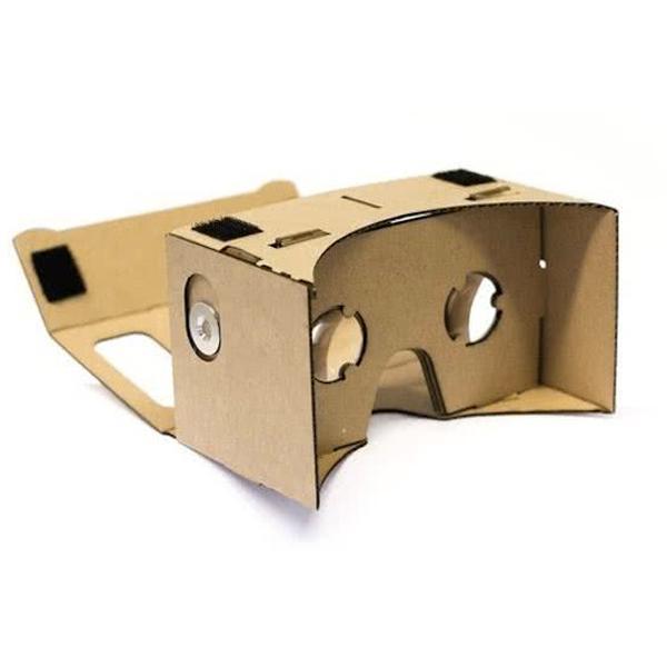 Google Cardboard VR bril kopen