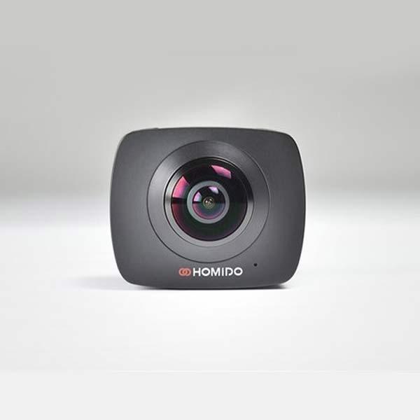Homido 360 Camera