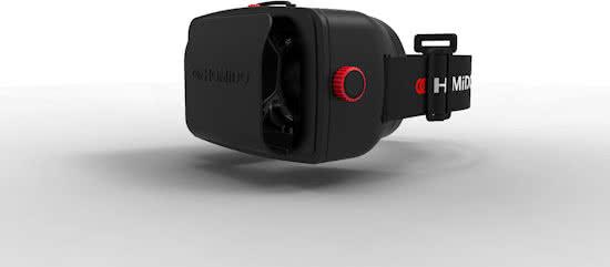 Homido VR Headset Virtual Reality Bril