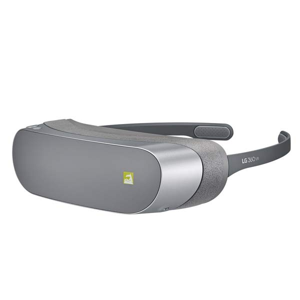 LG R1 360 Virtual Reality Bril