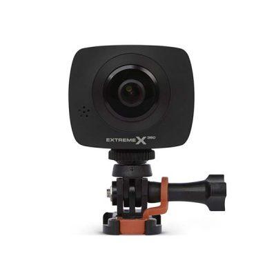 Nikkei 360 Extreme 3D Camera