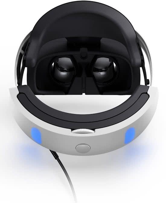 Sony Playstation VR Virtual Reality Bril