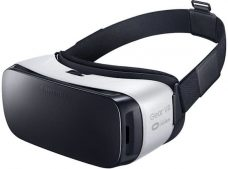 Samsung Gear VR Virtual Reality Bril