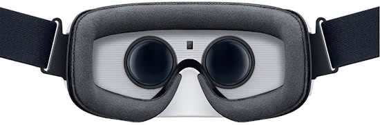 Samsung Gear VR Virtual Reality Bril