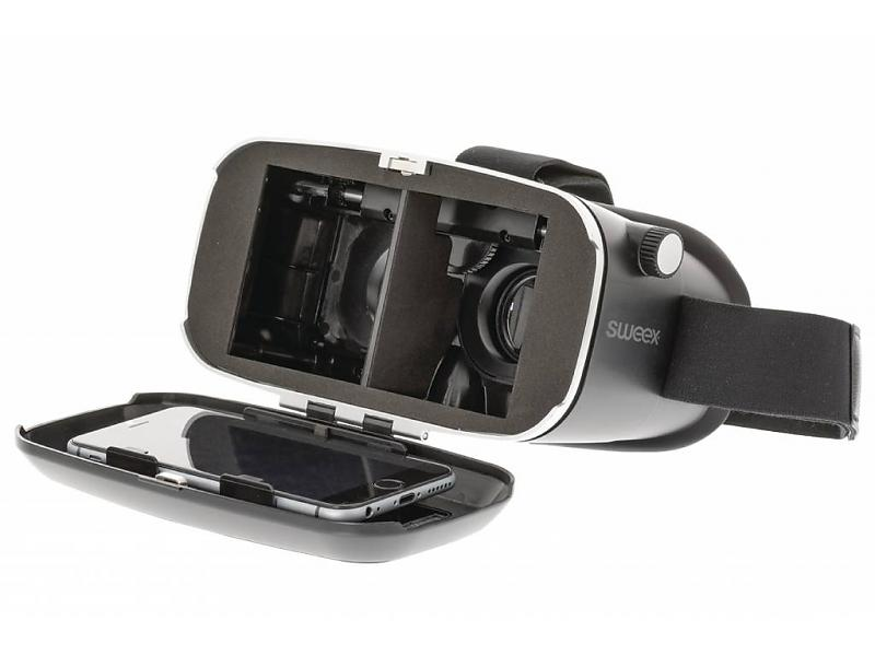 Sweex SWCR 200 Virtual Reality Bril